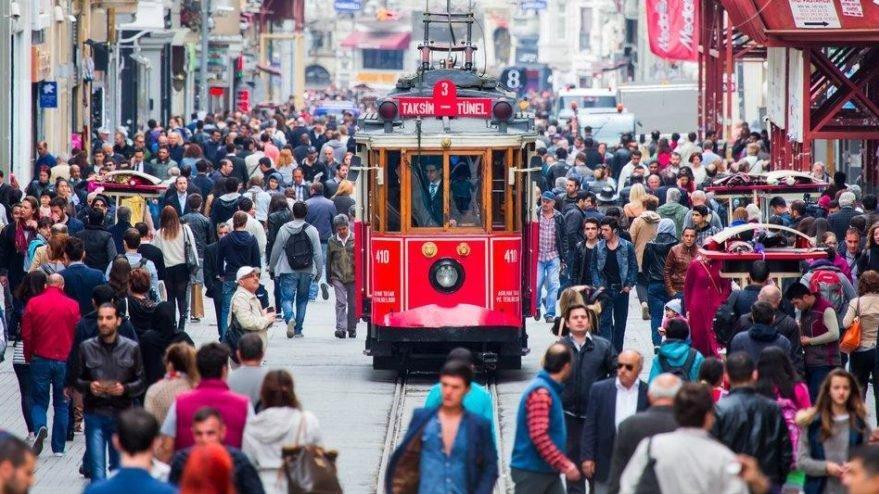 Pandemi döneminde İstanbul'da her 4 haneden biri sosyal yardım istedi