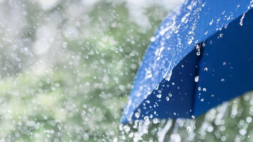 Meteoroloji'den İstanbul'a gök gürültülü sağanak yağış uyarısı: Bu gece başlıyor