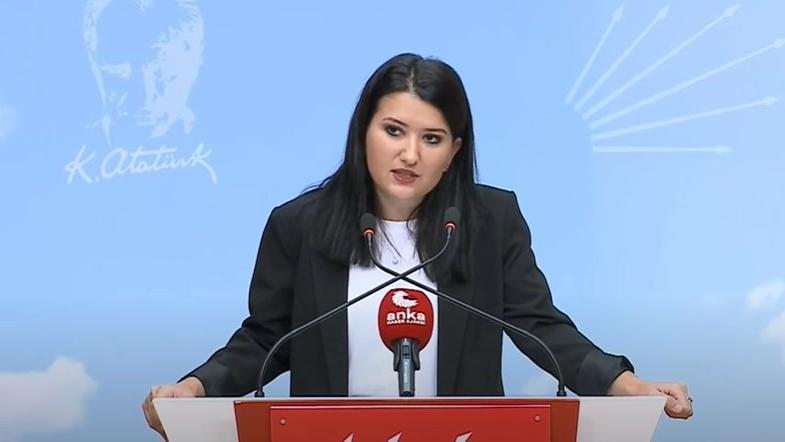 CHP'den #KYKBorçlarıSilinsin kampanyasına destek