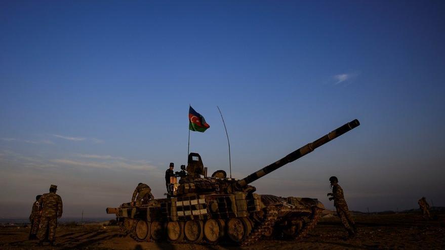 Azerbaycan-Ermenistan savaşı: Türkiye'nin etkisi gündem oldu
