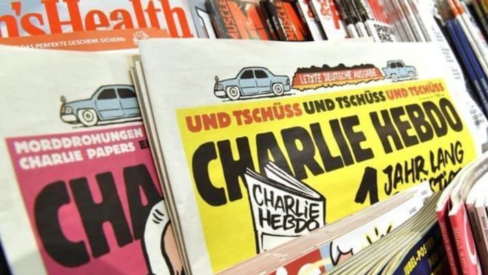 Başsavcılıktan Charlie Hebdo'nun yetkilileri hakkında soruşturma