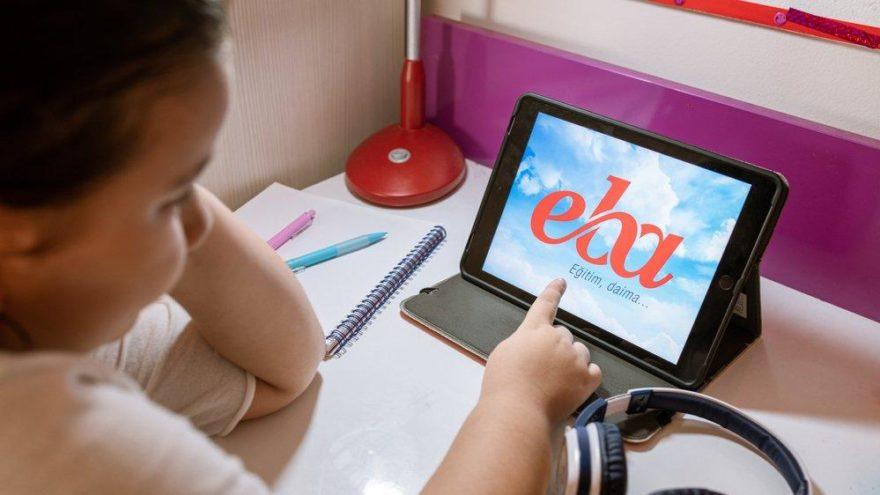 EBA TV 28 Ekim canlı ders saatleri ve programı belli oldu! Yarın online ders var mı?