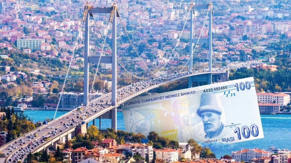 TL değer kaybında iflas eden Arjantin'in pesosuyla yarışıyor