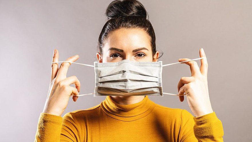 Türk Eczacılar Birliği uyardı: Uygunsuz maske satışına dur denilmeli