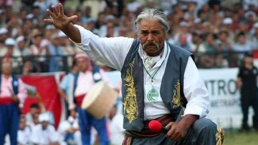 'Pele Mehmet' hayatını kaybetti