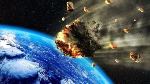 Çarparsa 880 milyon ton TNT etkisi yaratacak!