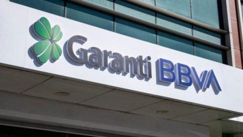 Garanti'nin net kârı 5 milyar TL'yi aştı