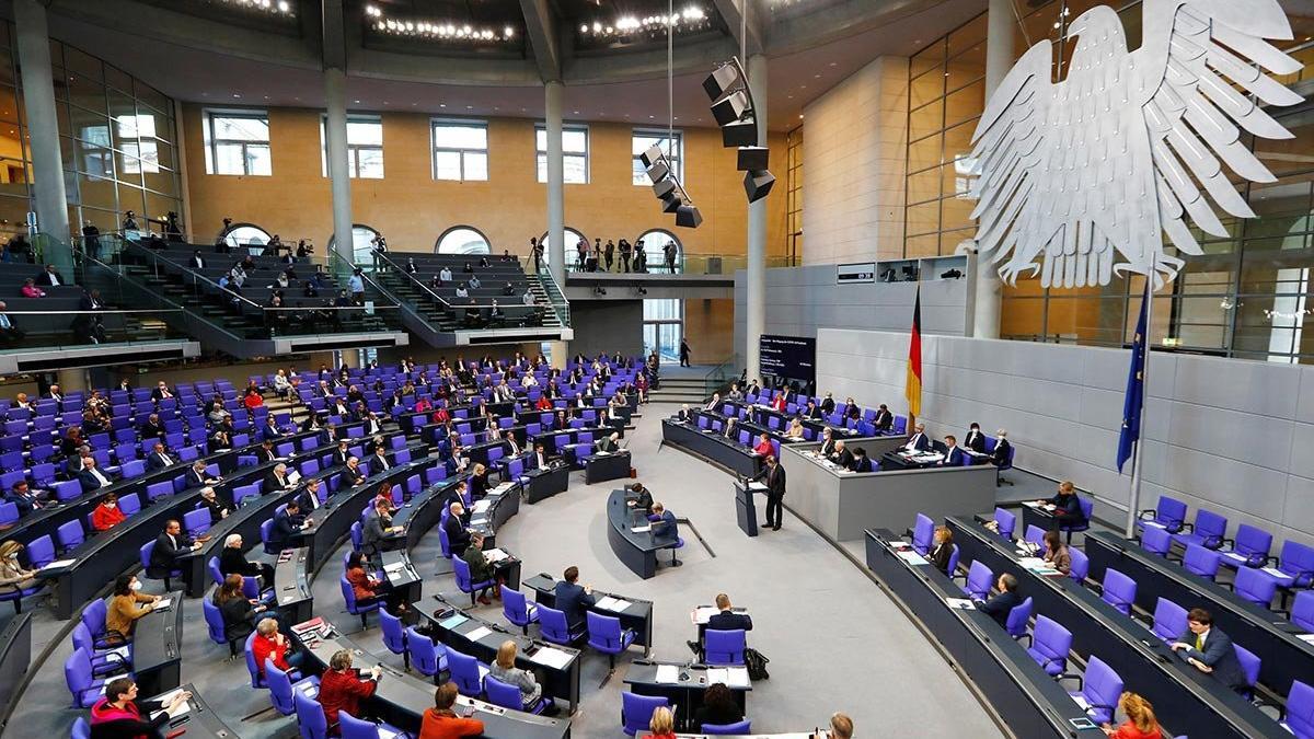 Berlin'den itiraf: FETÖ'ye karşı bir şey yapmadık
