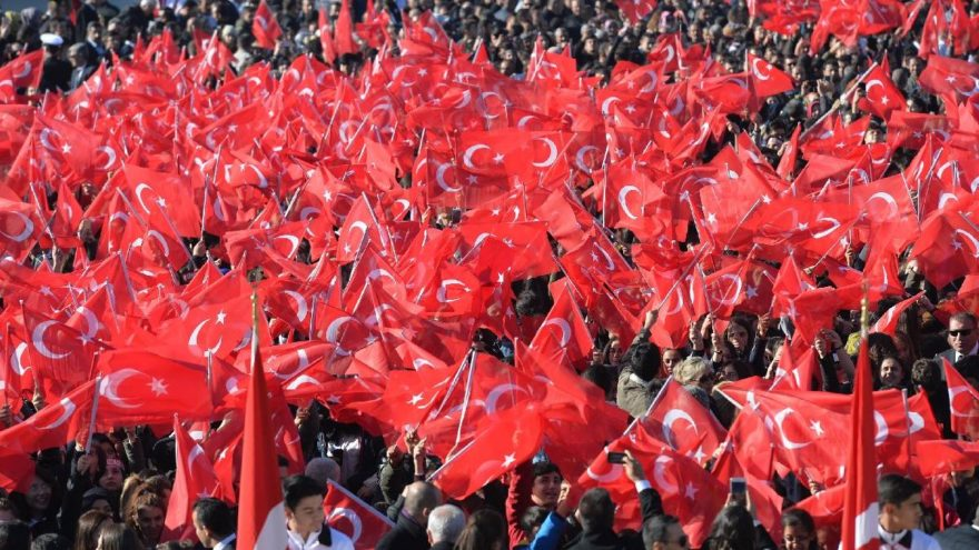 En güzel 29 Ekim mesajları ve sözleri! 29 Ekim Cumhuriyet Bayramı kutlu olsun