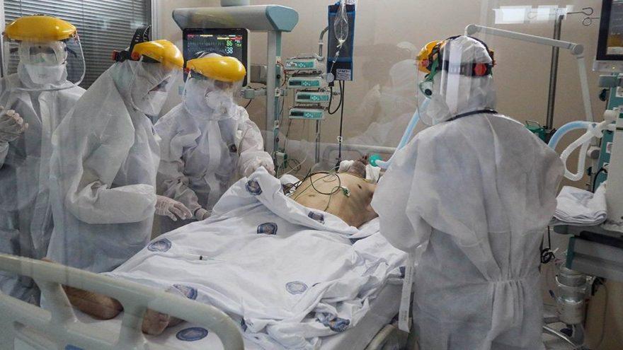 Ünlü profesörden dikkat çekici uyarı: Hastaneler her an dolabilir