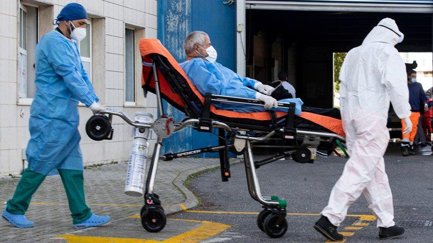 Corona virüsü salgınında son durum: Avrupa'da vakalar artıyor, karantina ve OHAL kararları alınıyor