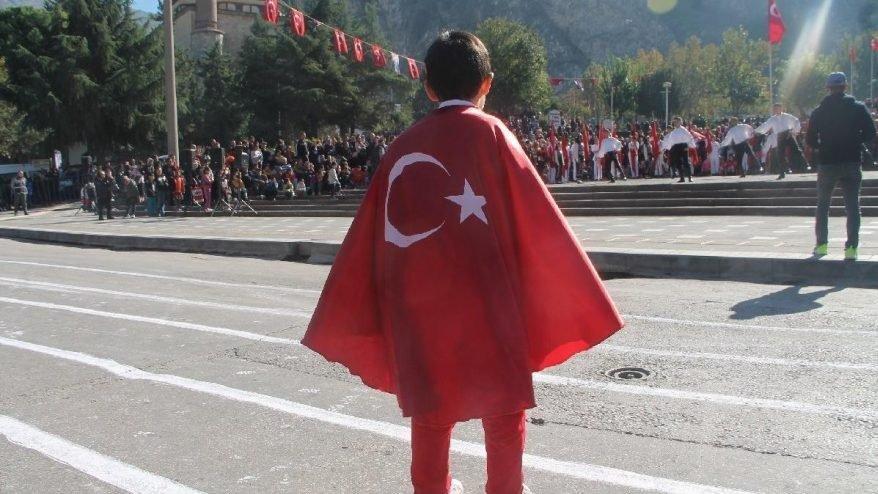 En anlamlı 29 Ekim mesajları ve sözleri! 29 Ekim Cumhuriyet Bayramı kutlu olsun