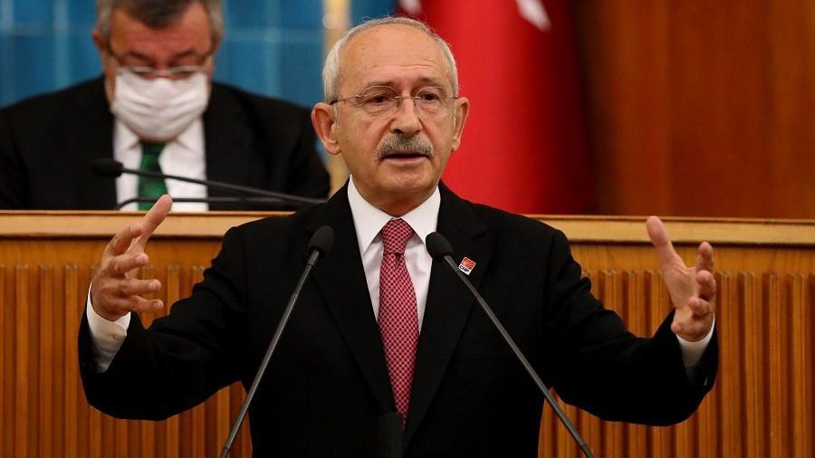 Kılıçdaroğlu'ndan SÖZCÜ'nün kampanyasına destek: KYK borçları silinsin