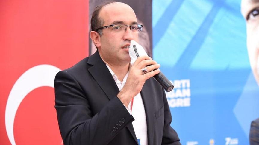 AKP'li başkanın üslubu MHP'li vekili kızdırdı: Yazık sana