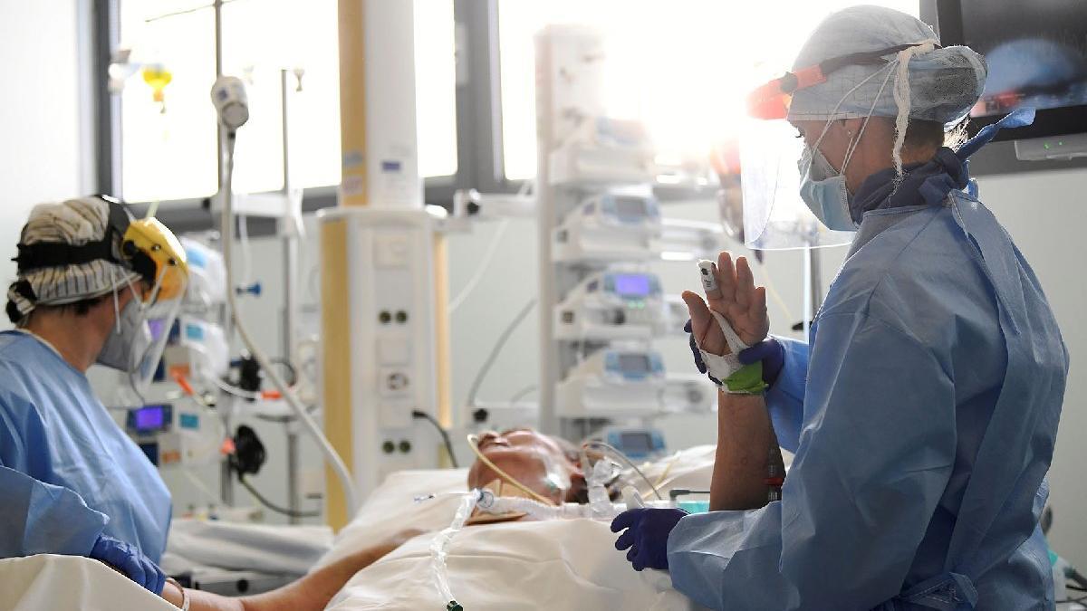 DSÖ'nün iddiası ortaya koydu: Corona mevsimsel gripten daha az öldürücü