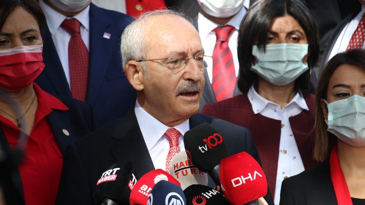 Kılıçdaroğlu'ndan Erdoğan'a çok sert 'çanta' yanıtı!