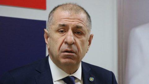 İYİ Parti: Ümit Özdağ'ın Disiplin Kurulu'na sevkine karar verildi