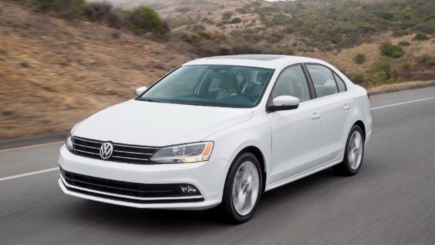 Volkswagen Jetta modellerini geri çağırıyor