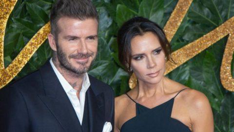 Netflix Beckham'a da kancayı taktı! 172 milyon TL'lik anlaşma