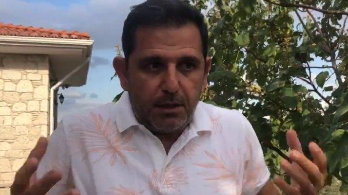 Fatih Portakal deprem anını anlattı: Bu kadar şiddetli bir deprem yaşamadım