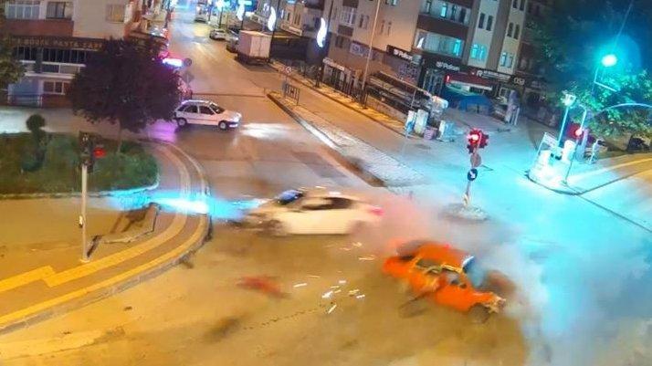Günde 6 kişi trafik terörünün kurbanı oldu