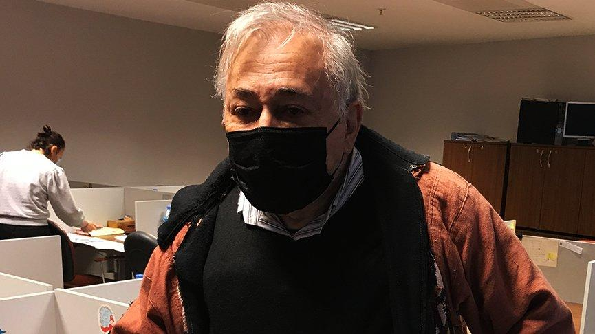 Prof. Dr. Orhan Kural'dan suç duyurusu!