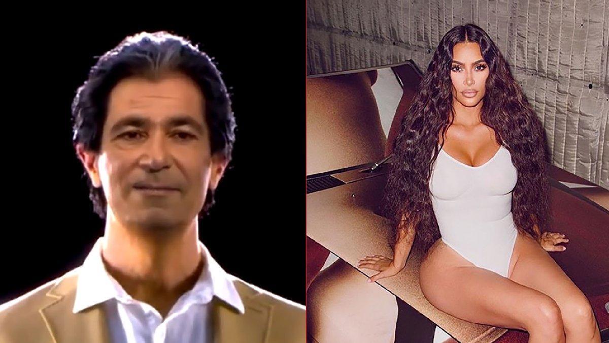 Kim Kardashian'ın ölmüş babasına Ermenistan propagandası yaptırdılar!