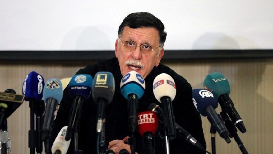 Libya Başbakanı Sarraj, yeni hükümet kurulana kadar görevde kalacak
