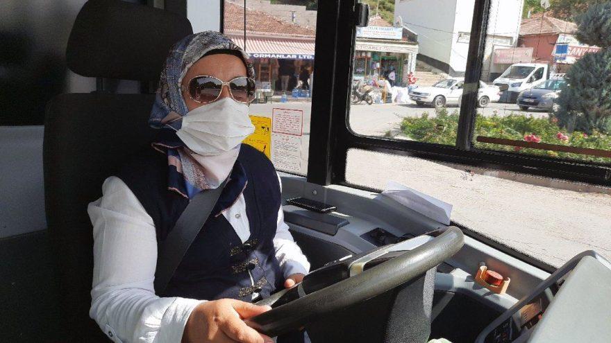 Hayatı film gibi… O Kırşehir'in Şoför Nebahati