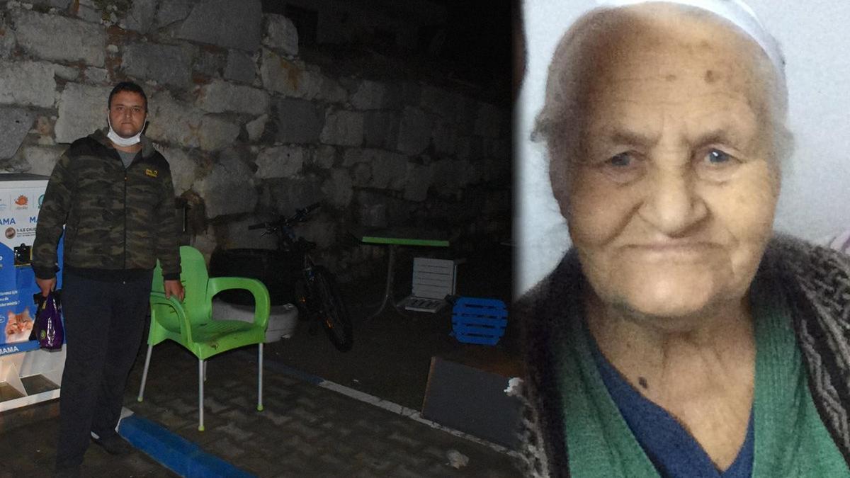 İzmir'de meydana gelen depremde acı tesadüf