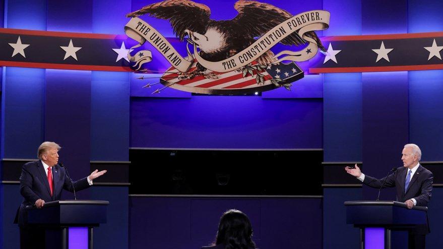 ABD Başkanlık Seçimleri'nde sonucu belirleyecek kritik 7 detay