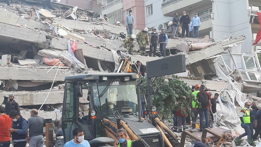 Prof. Ahmet Ercan: Depremde yoksullar ölür, zenginler ölmez