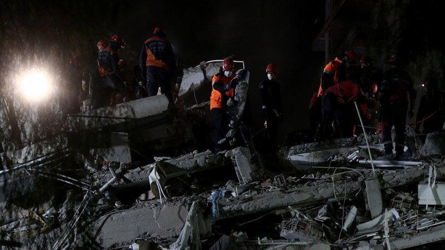 Bakan Kurum depremzedelere yapılacak yardımları açıkladı