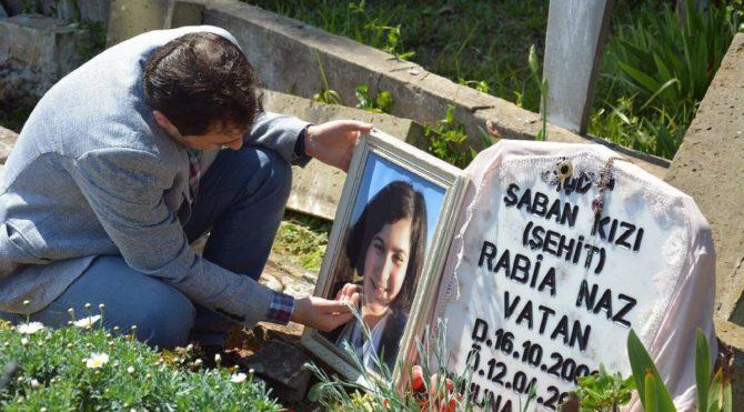 Rabia Naz'ın mezarına 'yıkım kararı' iddiası