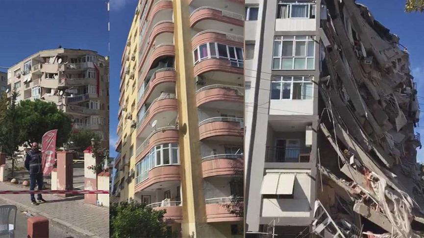 Yılmaz Özdil'in kamerasından İzmir'de son durum