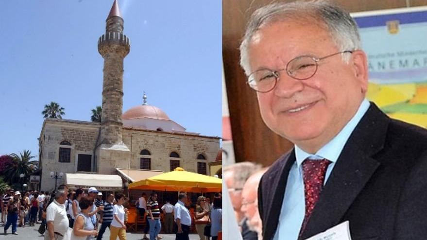 Yunanistan, Osmanlı vakıf mallarını haraç mezat satıyor