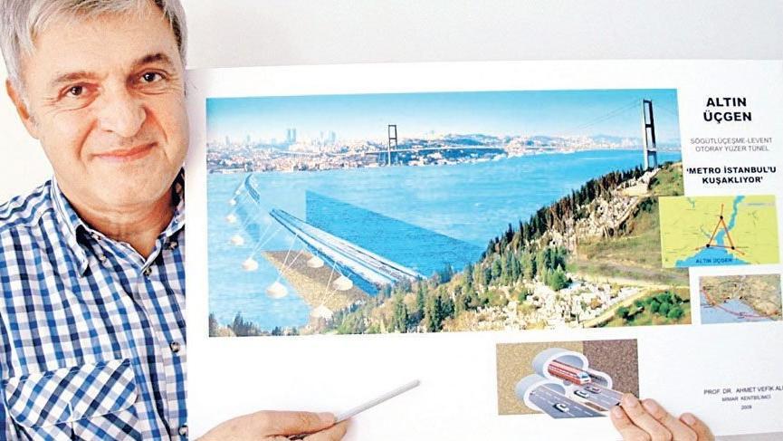 Ahmet Vefik Alp: Seferberlik ilan edilmeli