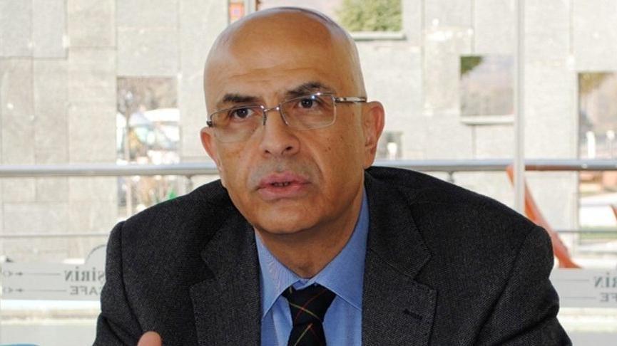 Enis Berberoğlu'nun avukatlarından hakimler hakkında HSK'ya şikayet dilekçesi