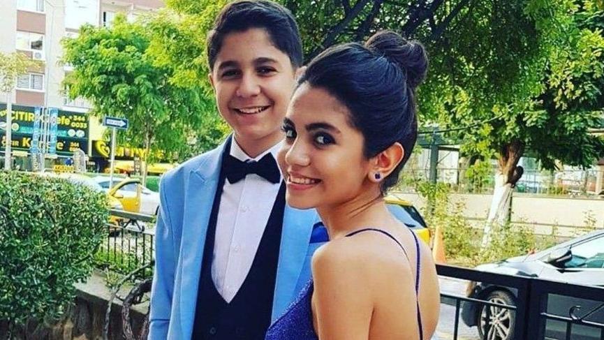İkiz kardeşler Çınar ve Sayla Akgündüz'den acı haber