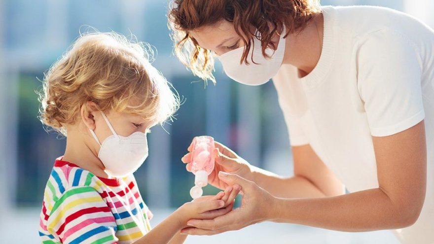 Uzmanından çocuklar için kolonya uyarısı - Sağlık son dakika haberler