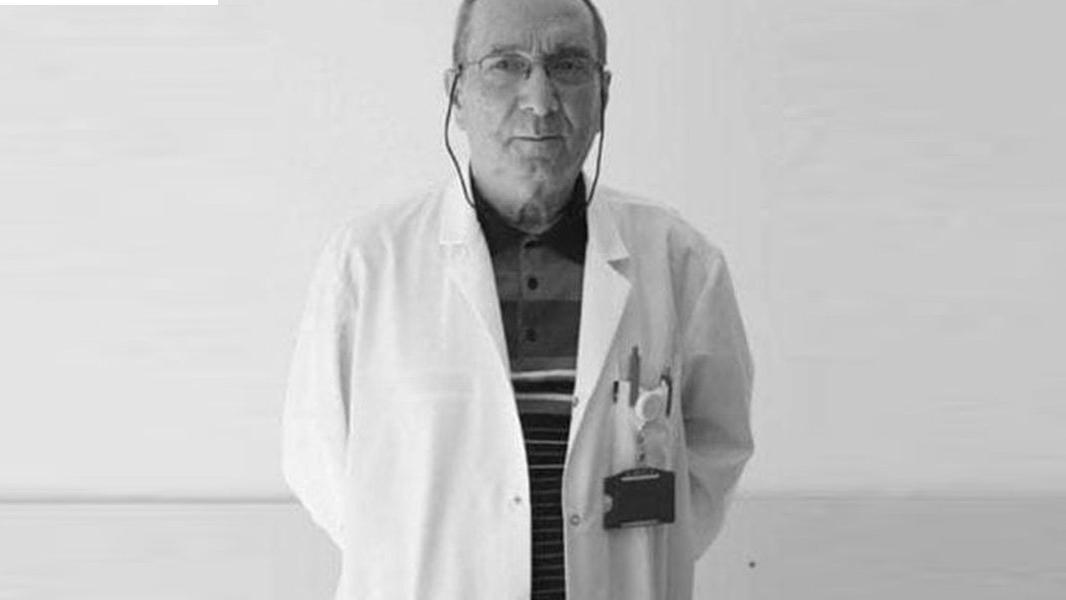 Bursa'da doktor, corona nedeniyle hayatını kaybetti