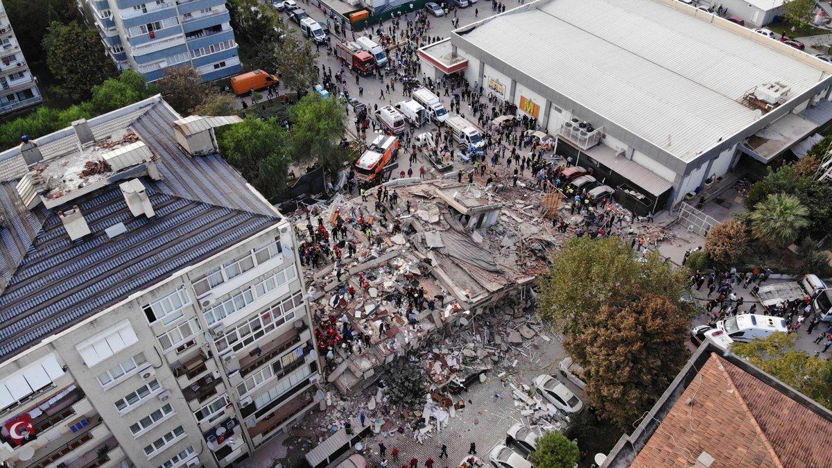 Depremle ilgili provokatif paylaşımlarda bulunan 3 kişi tutuklandı