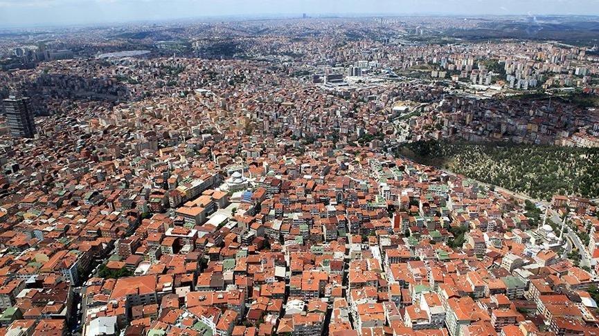 İstanbul'da deprem olursa AVM ve mezarlıklarda toplanacağız