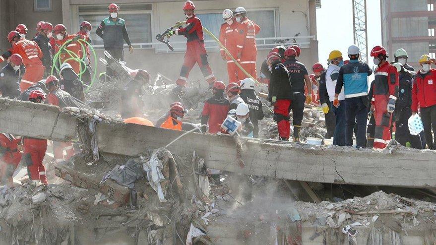 Deprem psikolojisi için uzman önerisi: Anlatmak iyileştirecektir