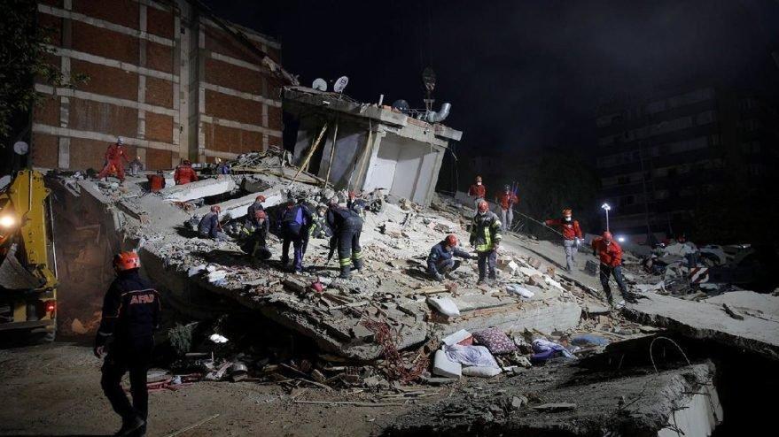 Yepyeni binalar nasıl bu kadar yıprandı?