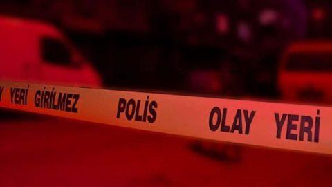 Antalya'da korkunç olay: Eski eşini, boğazını keserek katletti