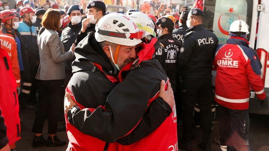 Türkiye isimsiz kahramanlarıyla gurur duyuyor