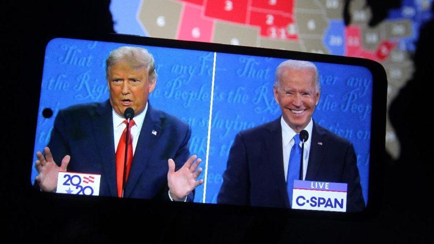 ABD seçim sistemi nasıl, ABD başkanı nasıl belirlenecek? - Son dakika haberleri