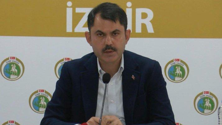 İzmir'e 3 bin yeni konut yapılacak
