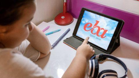 EBA TV 4 Kasım ders programı açıklandı! İşte canlı ders saatleri…